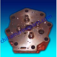 China China Diesel parts Marine Diesel Generators Spare Engines Parts Cylinder head factory
