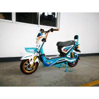Buy cheap Fashionable Electric Road Scooter 45 Km/H Disc / Drum Brake 800w Electric Scooter from Wholesalers