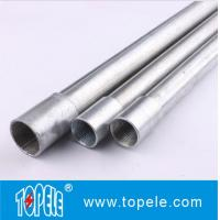 Buy cheap BS4568 Electrical Conduit Pipe from Wholesalers