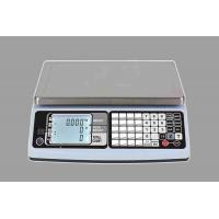 China Memory Counting Retail Weighing Scale CCT20 With Programmable Capacity factory