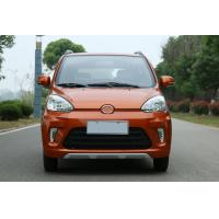 Buy cheap Small Compact Suv Sports Car Assembly Line , Mini Suv Cars With Lithium Battery from Wholesalers