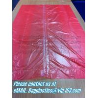 China Water Soluble Laundry Bags, eco friendly bags, Waste disposal bags, garment bags, laundry factory