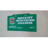 Buy cheap Die Cut Sintra Pvc Foam Core Signs And Display Double Sided Printing from Wholesalers