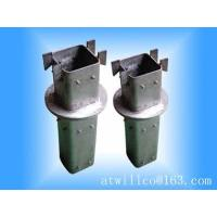 Buy cheap water jacket of the mould assembly from Wholesalers