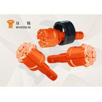 Buy cheap Tungsten Carbide  Dth Drilling System With Underground Blast Hole Drill Bits from Wholesalers