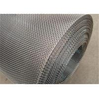 China Iron Chromium Aluminum FeCrAl Cr20Ni80 FeCrAl Fine Woven Wire Mesh Sheets For Electric Cigarette Atomizer factory