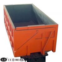 Buy cheap See all categories Side Dumping Coal Mine Car from Wholesalers