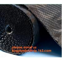 China HDPE Geomembrane for Stock Water Tanks Liner,seepage-proofing HDPE film,  00:10  Fish Farm Pond Liner HDPE Geomembrane p factory