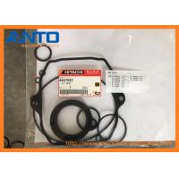 Buy cheap 4467592 ZX330 ZX330-3G ZX350-3G ZX330-5G ZX350-5G Genuine Hitachi Pump Seal Kit from Wholesalers