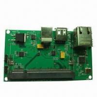 China High-quality PCB assembly, OEM services are provided, used for computer on sale
