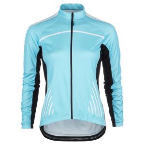 China Outdoor Custom 200Gsm Fleece Cycling Thermal Bike Jacket on sale