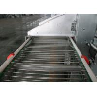 China High Performance Chicken Egg Laying Equipment  For Healthy Layer Chicken factory