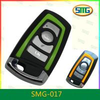 Buy cheap SMG-017 Universal remote control duplicator rolling code and fixed code remote from Wholesalers