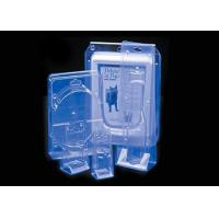 Quality Thermoforming Vacuum Forming Packaging Trays For Electronics / Plastic Vacuum for sale