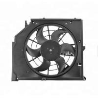 Buy cheap 400W Automotive Cooling Fan For BMW 17117561757 Auto Electric Cooling Fans from Wholesalers