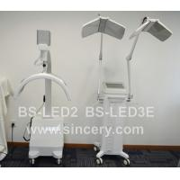 Buy cheap LED beauty machine with two panels RED BLUE YELLOW INFRARED led pdt light BS-LED3E from Wholesalers