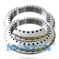 Buy cheap YRTC200 Heavy Duty Turntable Bearing Turntables Slewing Rings from Wholesalers