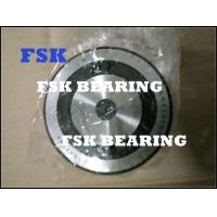 China KR 5202 NPPU Stud Type Angular Contact Bearing Track Rollers Lip Seals Both Sides on sale