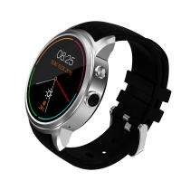 Business Wrist Watch X200 Android 5.1 smart watch ios heart rate With Camera Support 3G Wifi GPS 8GB+512MB Sport watches