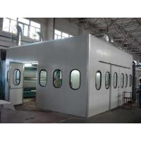 Wooden Furniture Spray Paint Booth,factory price, one year guarantee period