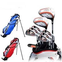 China PGM 2012 style man golf club set 9pcs right/left hand set factory