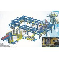 China VERSATILE HANDLING SOLUTIONS factory