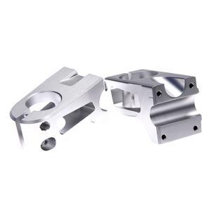 China Precision Aluminum Sandblasting CNC Bicycle Parts factory