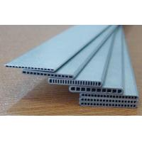 Buy cheap AA1100 aluminium flat tubes for automotive air conditioning from Wholesalers