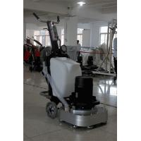 Buy cheap Low Noise Concrete Floor Grinding Machine For Large Factory Warehouse And Garage Floor from Wholesalers