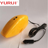 China CE 35w 60w Handheld Car Vacuum Cleaner With Adaptor factory