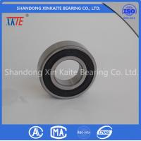 China Chrome Steel Double Seals Bearing 6309 2RS Bearing 6309 2RZ for industrial machine from OEM manufacturer on sale