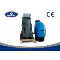 Dycon Flexible Cleaning Machine For Distributors , Floor Scrubber Dryer Machine