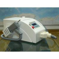 China Portable home Q-Switched Nd yag laser equipment for brown age spots removal on sale