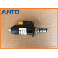 Buy cheap 121-1491 1211491 Solenoid Valve Cat 330D Caterpillar Excavator Parts from wholesalers