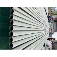 """China 1 / 2"""" - 48"""" Seamless Welded Hastelloy C22 Tubing High Performance ASTM UNS N06022 factory"""