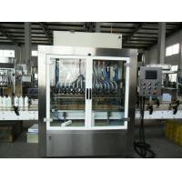 Buy cheap automatic bleach filling machine from Wholesalers