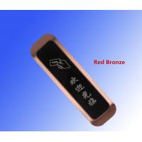 Quality Sauna Lock Clothes Cabinet Induction Lock/Hotel Electronic Card Brush Lock for sale