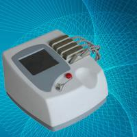 Buy cheap Portable I Lipo Laser Slimming Machine Fat Reduction  / laser lipo treatment system from Wholesalers