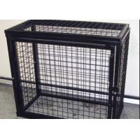 Buy cheap Heavy Duty Metal Gas Bottle Storage Cage Lockable Cage For Gas Bottles from Wholesalers