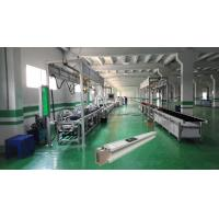Quality busbar assembly equipment for compact busbar trunking system clinching and riveting for sale
