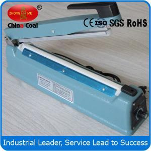 Buy cheap SF Series Hand Impulse Sealer  Packaging Machinery Hand Held Plastic Bag Sealer from Wholesalers