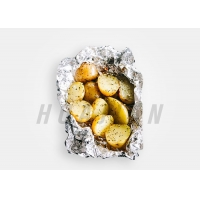 Buy cheap Barbecue Aluminium Foil For Food Packaging from wholesalers