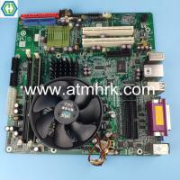 China Mixed Material ATM Spare Parts , GRG Machine Components H68 Motherboard IPC-11 factory