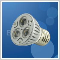 Buy cheap Dimmable High Power LED Spot from Wholesalers