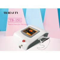 China 50W RBS High Frequency Red Blood Therapy Laser Removal Machine Painless  13.56MHZ on sale