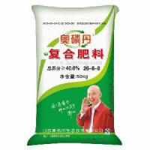 China 50kg Fertilizer Bag factory