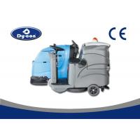 Buy cheap Dycon Classical Design Performance Well Single Brush Floor Scrubber Dyer Machine from Wholesalers