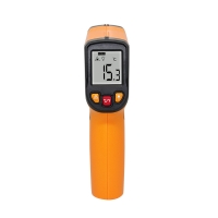 China High Accurate Thermometer Industry Non-contact Infrared Thermometer,Cheap Price Smart Sensor Infrared Thermometer factory