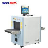 China Airport security equipment explosive scanner x ray luggage / baggage scanner for hotel airport security scanners factory