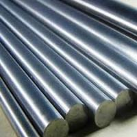 China 201 304 316 Metric Stainless Steel Round Bar Screwed ±1% Tolerance on sale